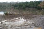 Bank Erosion and Dipping Platform construction
