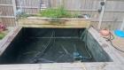 Southend Essex pond clean